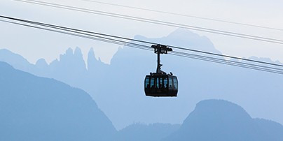 Everything about Ritten's cable car